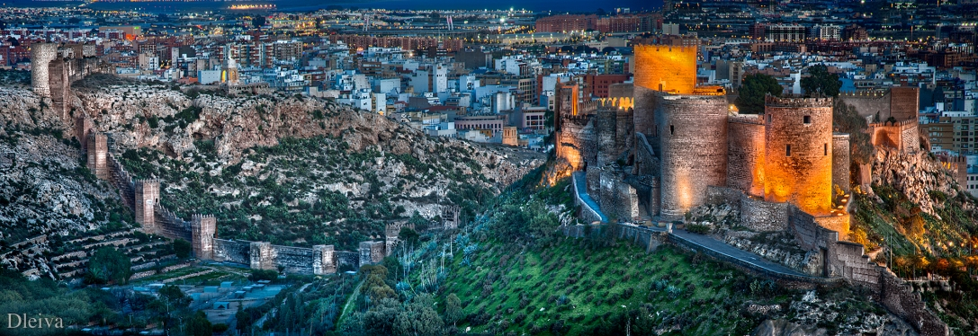 Costa de Almería