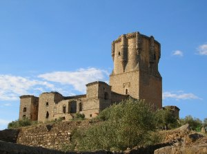 Castillo de Belalcázar, Córdoba