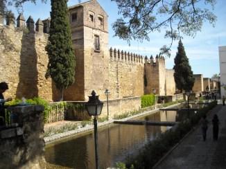 Muralla de Córdoba