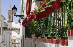 Barrio de El Cerro, Cabra