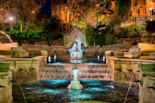 Fuente del Rey, Priego de Córdoba