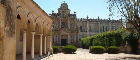 Monasterio de la Cartuja