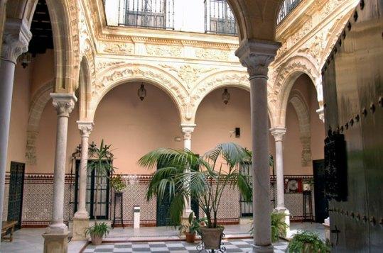 Centro Andaluz del Flamenco