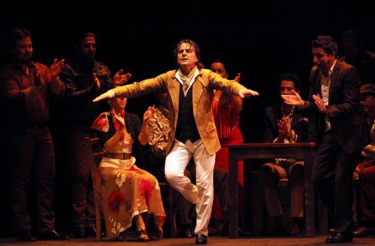Festival de Flamenco de Jerez