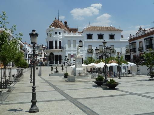 Centro de Aracena, Casino