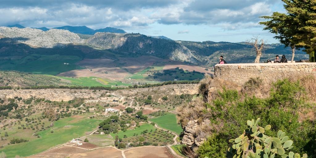 Baños Arabes Ronda Direccion:Rincones de Andalucía: Ronda
