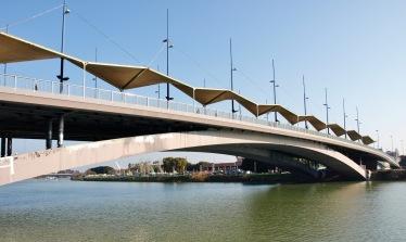 Puente del Cachorro, Sevilla