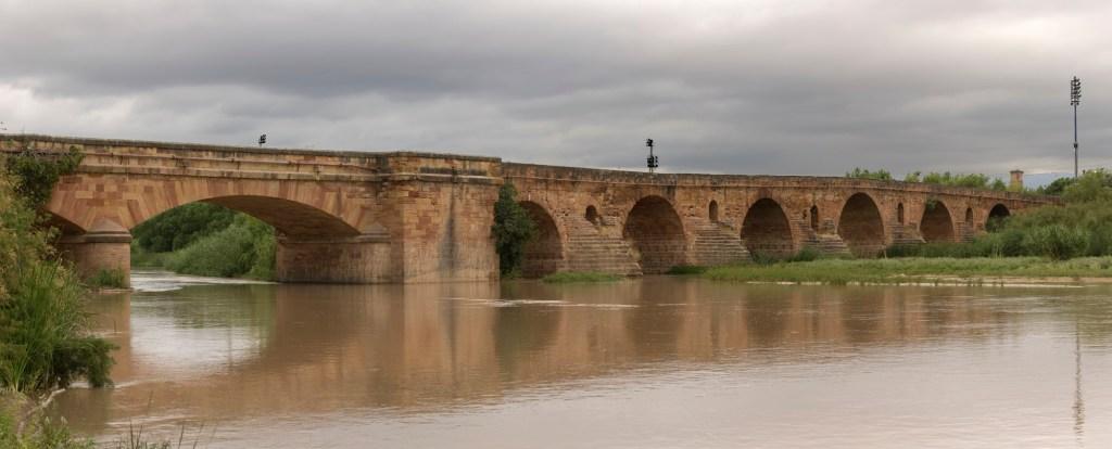 Puente Romano en Andújar