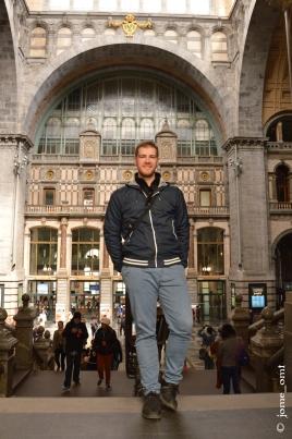 Amberes_Estación - (c) jome_omt